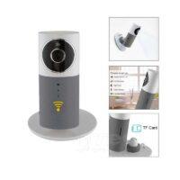 دوربین تحت شبکه مناسب برای منزل و دفتر کار