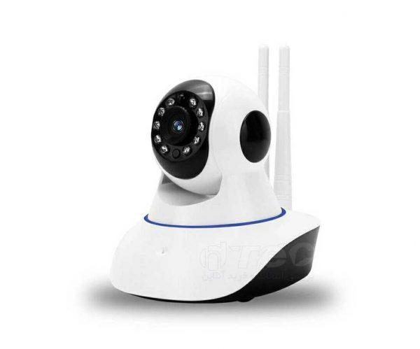 دوربین گردان وایفای مموری خور انتقال تصویر روی گوشی