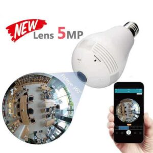بالاترین کیفیت دوربین لامپی