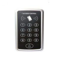 اکسس کنترل کارتی و رمزی درب بازکن