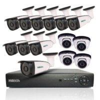 ht-2502 هایتک پک 16 دوربینه