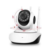 دوربین تحت شبکه نظارت کودک مدل YYP2P-2