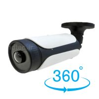 ip camera 360degree fish eye