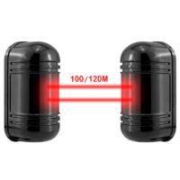 سنسور بیم خطی ، چشمی لیزری ۱۰۰ متری
