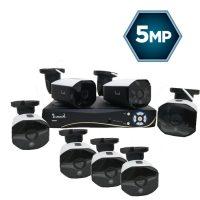 هفت عدد دوربین با دستگاه