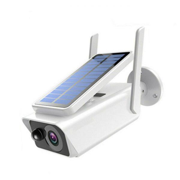 دوربین مداربسته تحت شبکه خورشیدی روبیکس مدل SL4104